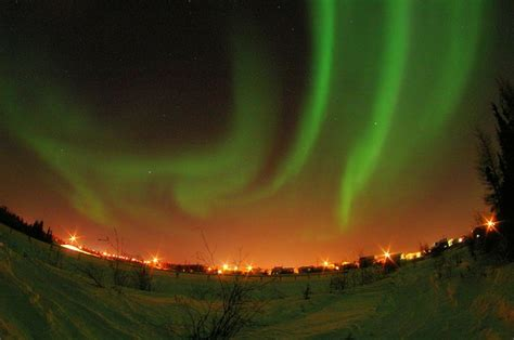 Top 10 Places To See The Northern Lights Aurora Borealis Viewing Lights
