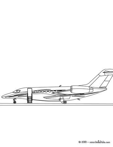 private jet coloring pages private jet coloring pages hellokids com