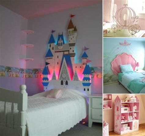Disney Bedroom Ideas Princess Bedroom Theme Ideas Wallpaper