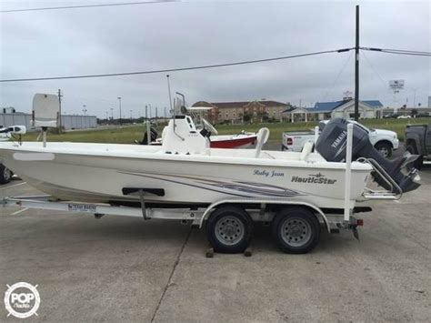 nautic star bay boats for sale in texas used nautic star boats for sale 3 boats