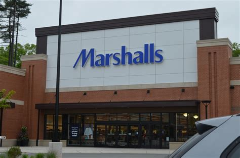 Marshalls Corporate Office by Cornerstone Square Marshalls