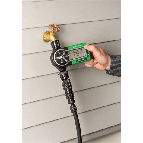 Design Your Own Home Tool by Rain Bird 32eti Easy To Install Automatic Sprinkler System
