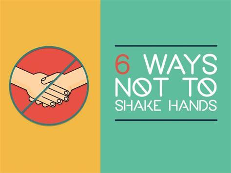 how to my to shake 6 ways not to shake