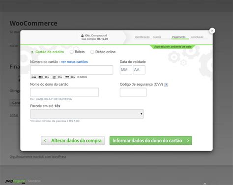 Woocommerce Checkout Fields Templates