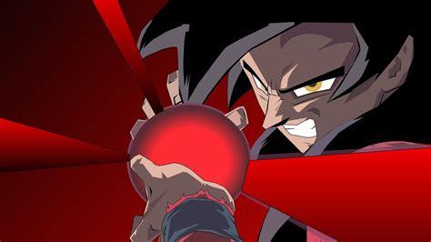 anoboy dragon ball gt dragon ball gt no es peor que dragon ball super