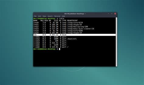 format hard drive command line linux how to manually partition a hard drive from the command
