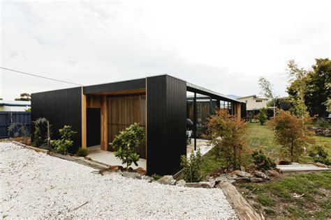 Small House Architecture Awards Tourism And Community Projects Win At 2016 Tasmanian