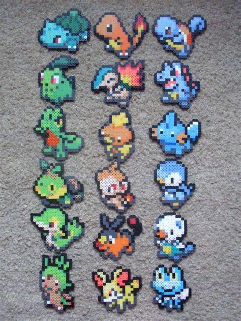 perler crafts 25 best ideas about craft on pikachu
