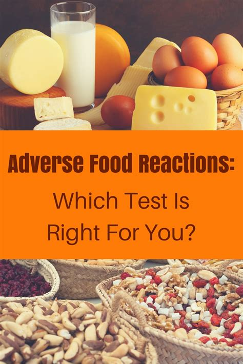 Food Intolerance Detox Symptoms by How To Which Food Allergy Test Is Best For You