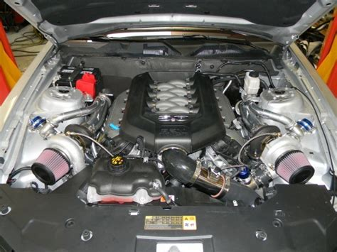 1994 mustang gt turbo kit 2011 2013 mustang gt turbo tuner kit justin s