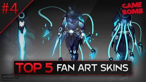 legend of fan league of legends fan skins pixshark com
