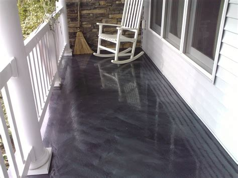 Concrete Floor Finishes Patio ? Home Ideas Collection