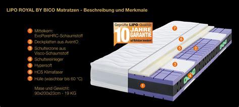 preise matratzen relax matratzen preise affordable malie big