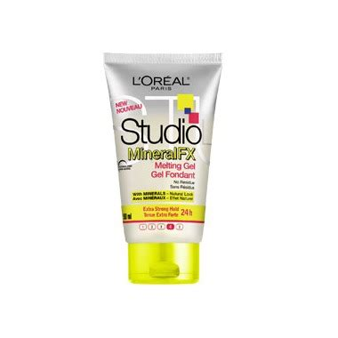 oreal paris studio line mineral fx creme gel hair styler price in buy l oreal studio line mineral fx melting gel extra