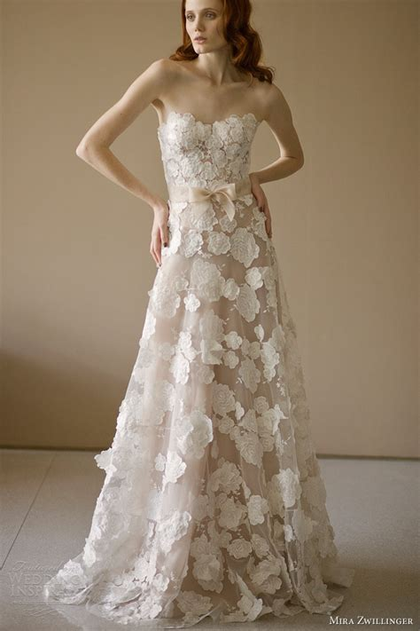 Mira Dress 1 mira zwillinger 2013 2014 wedding dresses wedding inspirasi