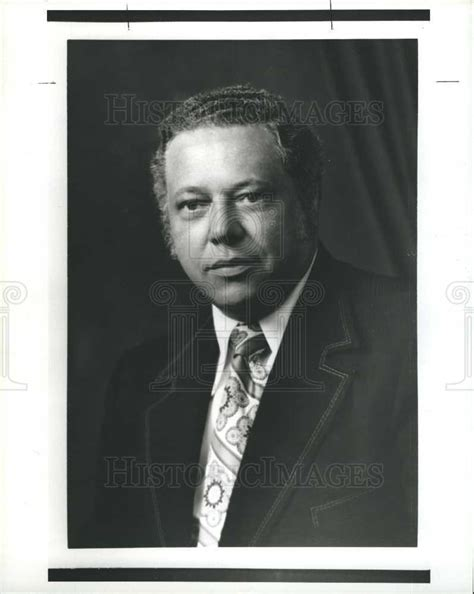 1991 press photo h cole detroit funeral home