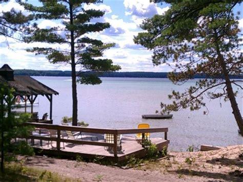 Higgins Lake Cabin Rentals by Pin By Tonya On Higgins