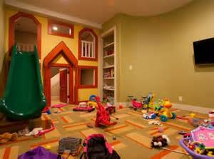 Design A House For Fun How To Create Multifunctional Play Areas For Your Kids