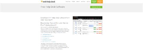 Top 7 Free Cloud Based Help Desk Software 2018 1 Smb Small Business Help Desk Software
