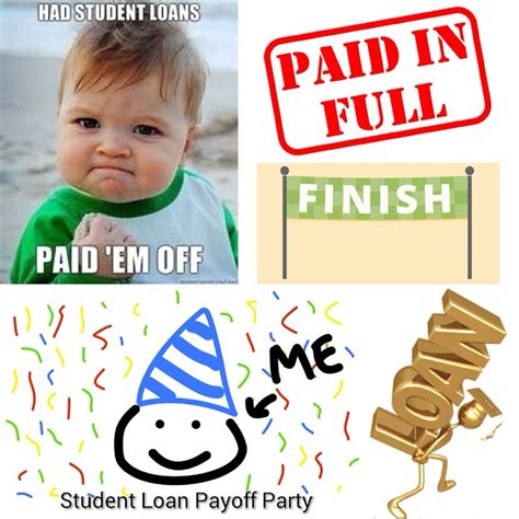 can you use student loans for off cus housing major milestone achieved bye bye student loan krista dial