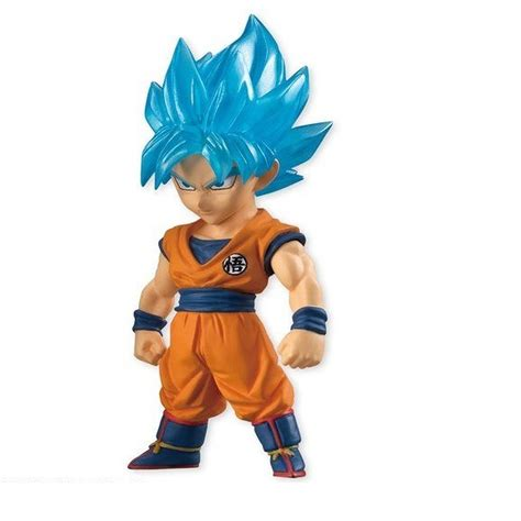 bandai dragon ball adverge vol son goku super saiyan