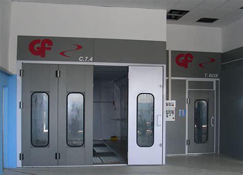 cabina verniciatura cabine di verniciatura per autoveicoli