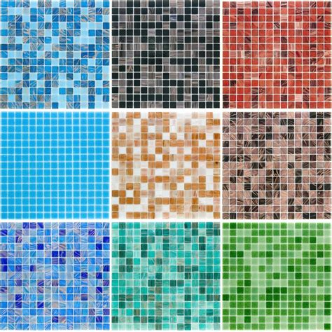 azulejo quadradinho para banheiro em vez de azulejos pastilhas coloridas para sua cozinha