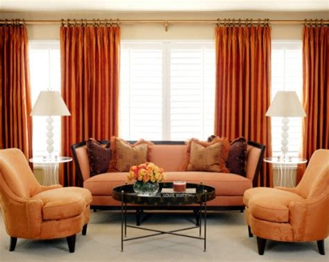 Living Room Curtains And Drapes | living room drapes and curtains interior design