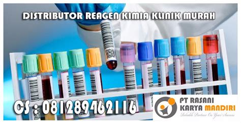 distributor produk reagen kimia klinik murah onelab medika
