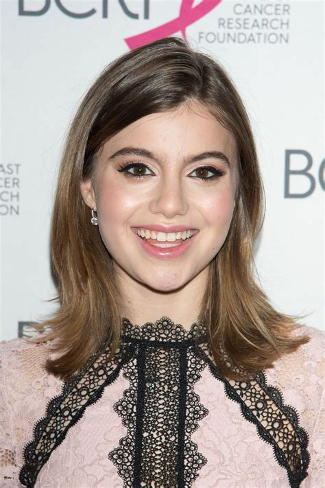 sami gayle sami gayle at breast cancer research foundation s annual