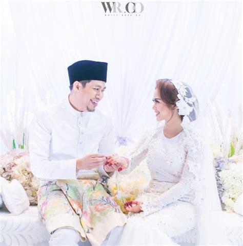 design baju nikah lelaki 2017 trend baju pengantin terkini mybaju blog