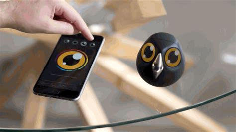 ulo the owl home security system gearnova