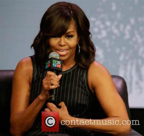 michelle obama united center stubhub michelle obama news and photos contactmusic