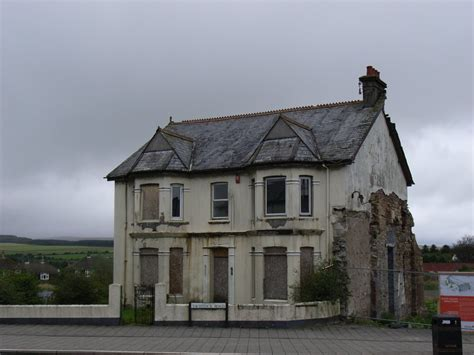 image of a house panoramio photo of eerie house at princetown september