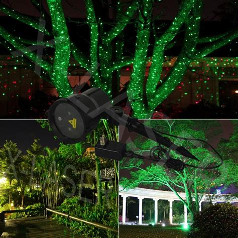 cheap outdoor christmas laser lights christmas holiday