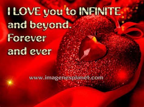 imágenes de i love you forever im 225 genes de corazon rojo con brillos con frases romanticas
