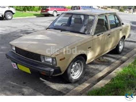 70 Toyota Corolla Toyota Corolla Ke 70 For Sale Clickbd