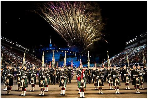 edinburgh tattoo on tv in australia edinburgh tattoo 4 days