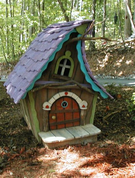 gnome home tree house