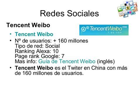 Taringa Las Redes Sociales M 225 S Populares Y Exitosas De | las redes sociales m 225 s populares