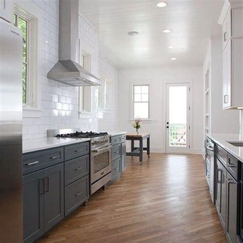 whitewashed wood floors    gather buildgather