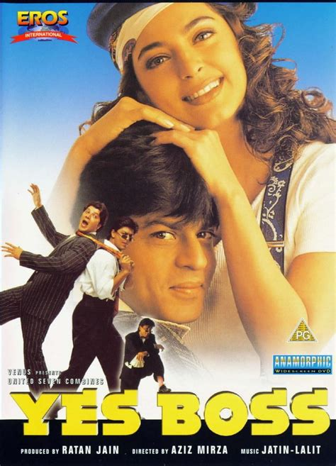 Film India Yes Boss | yes boss 1997 hindi full movie watch online movierulz to