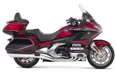 2020 honda motorcycle lineup 2020 honda gold wing lineup look 7 fast facts