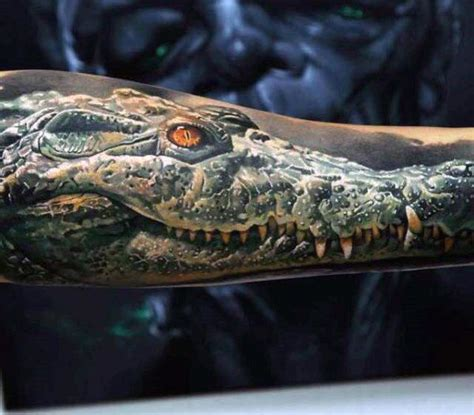 crocodile tattoo designs 25 best ideas about alligator on