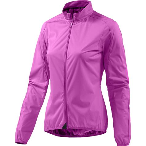 bicycle jackets for ladies wiggle adidas cycling women s infinity wind jacket
