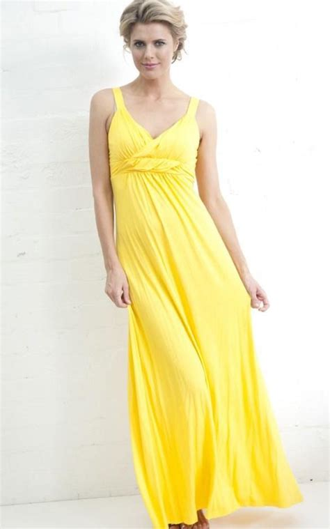Pink Lace Summer S M L Dress yellow plus size maxi dress pluslook eu collection