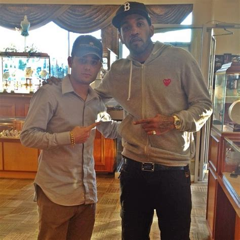 lloyd banks jewelry lloyd banks stopped by for a jewelry repair one of the