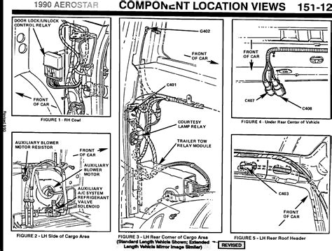 caravan tow hitch wiring diagram wiring diagram with