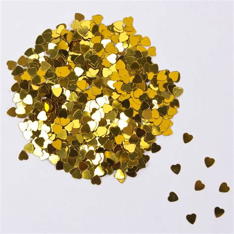 gold 50 table confetti foil table confetti gold gettingpersonal co uk
