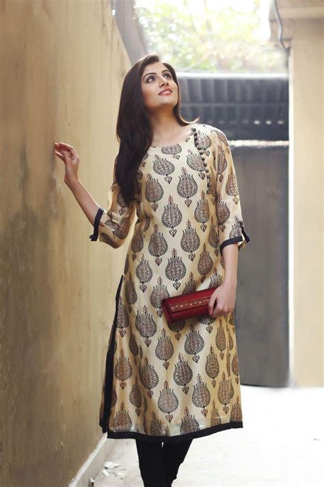 Kurti Designs 2018 Latest Fashion Of Kurti S Dresses For New Design
